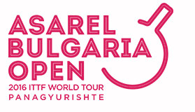 Asarel Bulgaria Open